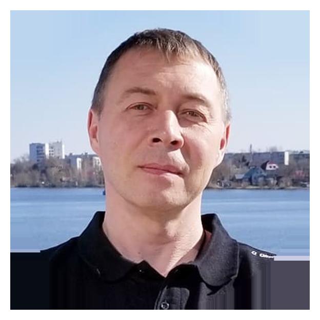 Денис Олисов