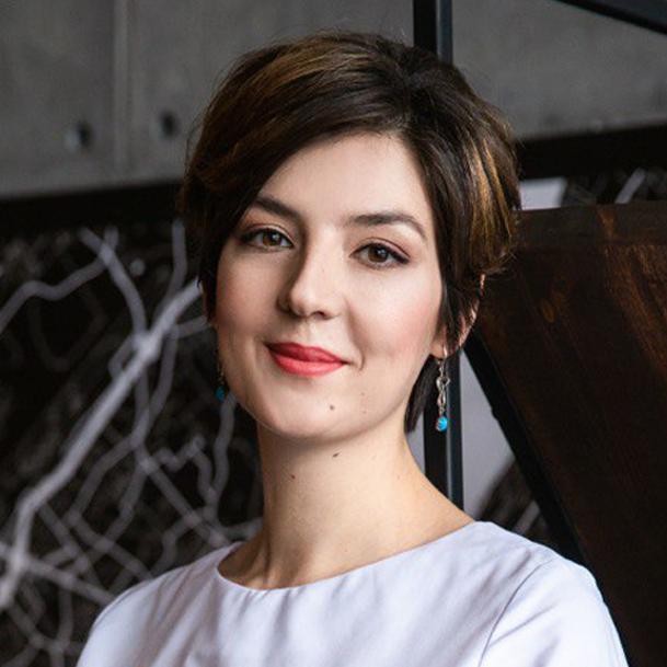 Кириаку Полина Михалакисовна