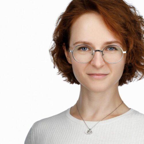 Германова Ксения Николаевна